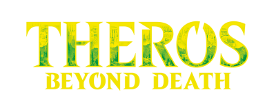 Theros Beyond Death Pre-Orders