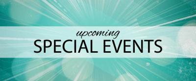 Special Events in September